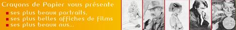 Venez visiter le site Crayons de Papier